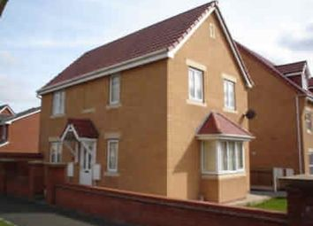 Thumbnail 3 bed detached house to rent in Ashford Close, Pype Hayes, Erdington