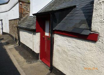 Thumbnail 1 bedroom flat to rent in Ramparts Walk, Totnes
