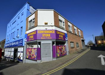Thumbnail Commercial property for sale in Bath Street, Ilkeston, Derbyshire