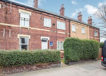 Thumbnail 3 bed terraced house to rent in Pontefract Road, Castleford