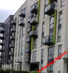 Thumbnail 2 bed flat to rent in Edgbaston Crescent, Edgbaston, Birmingham, West Midlands