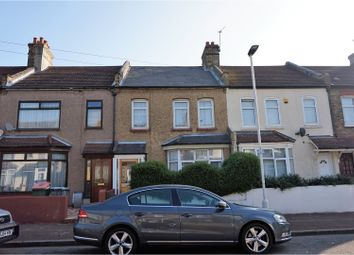 Thumbnail 3 bed terraced house for sale in Langton Avenue, London