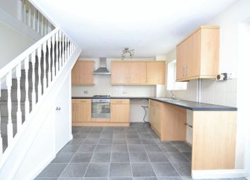 Thumbnail 3 bed end terrace house for sale in Seasalter Close, Warden, Sheerness