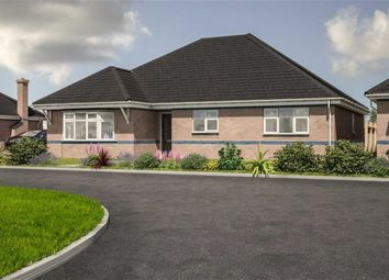 Thumbnail 3 bed detached bungalow for sale in Plot 2, Cherry Blossom, Clacton-On-Sea