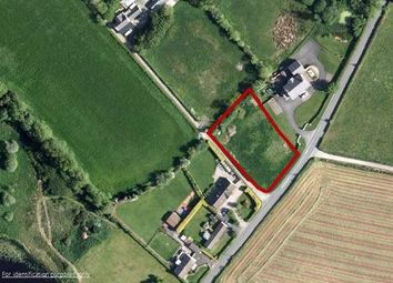 Thumbnail Land for sale in Land Adjacent To 31 Lisbarnet Road, Lisbane, County Down
