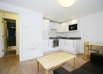 Thumbnail 1 bed flat to rent in Thane Villas, Finsbury Park, Islington