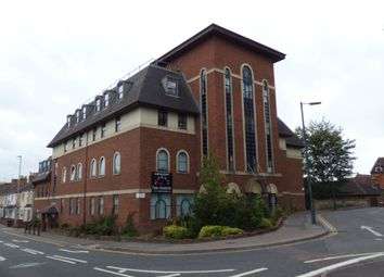Thumbnail Flat to rent in Commercial Road, Swindon