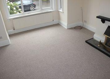 Thumbnail 1 bed flat to rent in Athol Road, Chorlton Cum Hardy, Manchester