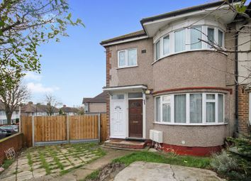 Thumbnail 2 bed maisonette for sale in Birkbeck Avenue, Greenford