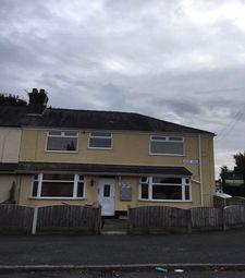 Thumbnail 1 bedroom flat to rent in East Avenue, Warrington