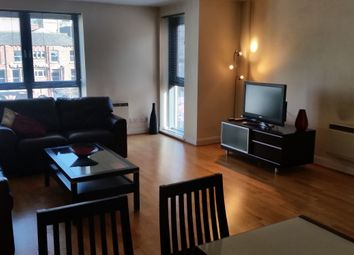 Thumbnail 2 bed flat to rent in 5 Calverley Street, Leeds