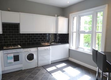 Thumbnail 4 bed flat to rent in Fairmile Avenue, London