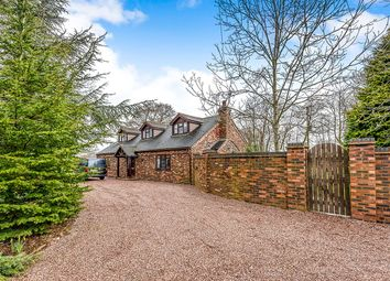 Thumbnail 4 bed detached house for sale in The Rise, Slindon, Stafford