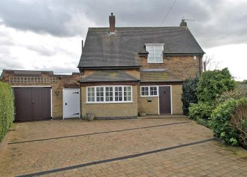 Thumbnail 3 bed detached house for sale in Waveney Close, Arnold, Nottingham