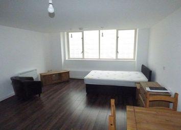 Thumbnail Studio to rent in 7 The Strand, Liverpool