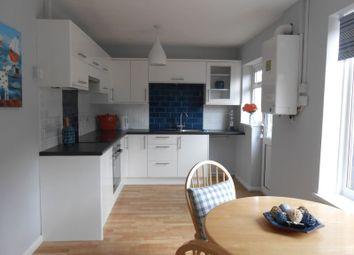 Thumbnail 2 bed terraced house for sale in King Street, Pembroke Dock