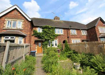 Thumbnail 3 bed terraced house for sale in Bakewell Road, Matlock
