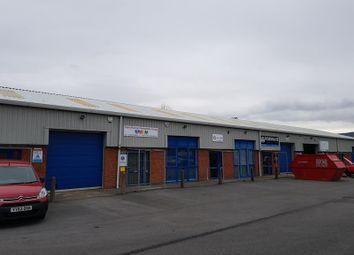 Thumbnail Light industrial to let in Unit 4 Llys Glas, Parc Amanwy, Ammanford, Ammanford, Carmarthenshire