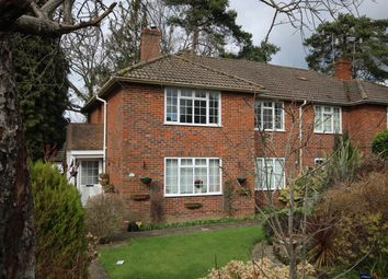 Thumbnail 2 bed maisonette to rent in Woodstock, East Grinstead