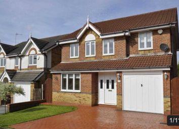 4 bed detached house to rent in Alder Drive, Stalybridge SK15