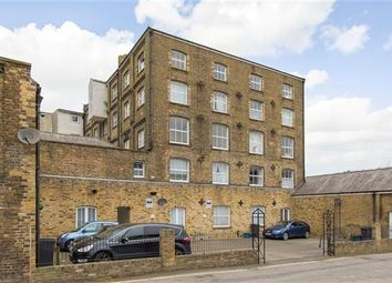 Thumbnail 2 bedroom flat for sale in The Old Flour Mill, London Road, Dover