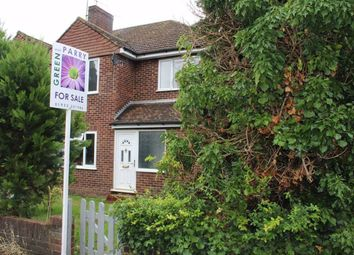 Thumbnail 2 bed maisonette to rent in Royston Avenue, Byfleet, West Byfleet