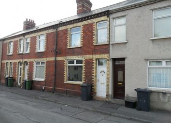 Thumbnail 2 bed terraced house to rent in Star Street, Cwmbran