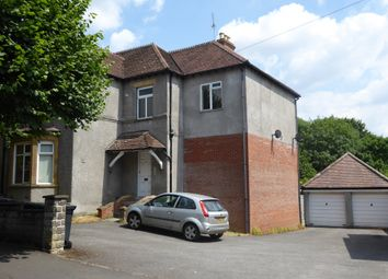 Thumbnail 1 bed flat for sale in Grove Avenue, Yeovil