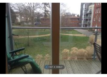 Thumbnail 1 bed flat to rent in James Weld Close, Southampton