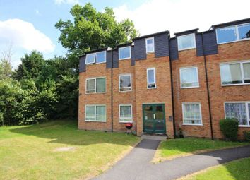 Thumbnail 2 bed flat for sale in Rectory Close, Bracknell