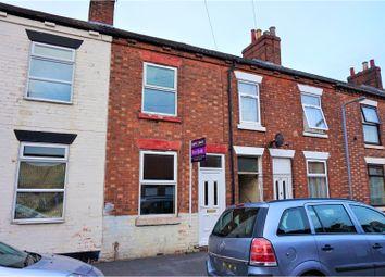 Thumbnail 3 bedroom terraced house for sale in Albert Street, Burton-On-Trent