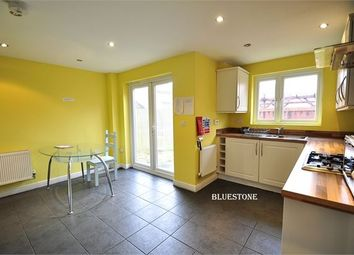 Thumbnail 5 bedroom town house to rent in Alicia Crescent, Alexandra Gate, Newport