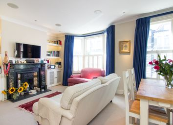 Thumbnail 2 bed flat for sale in Thirsk Road, London