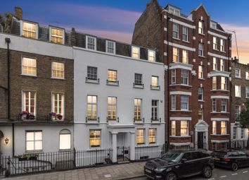 5 bed terraced house for sale in Molyneux Street, London W1H