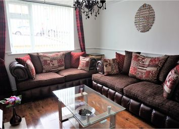 Thumbnail 3 bed terraced house for sale in Cotswold View, Kingswood