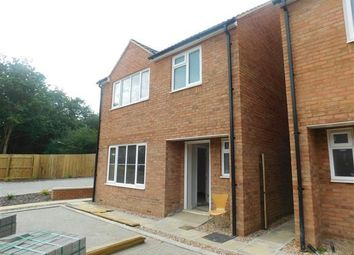 Thumbnail 3 bed property to rent in Malham Drive, Kettering