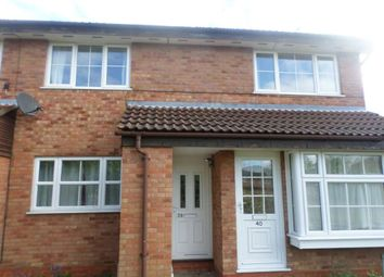 Thumbnail 2 bed maisonette to rent in Villeboys Close, Abingdon