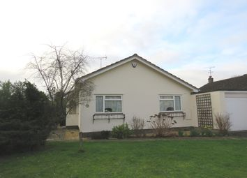 Thumbnail 3 bed bungalow for sale in Nightingale Close, Verwood