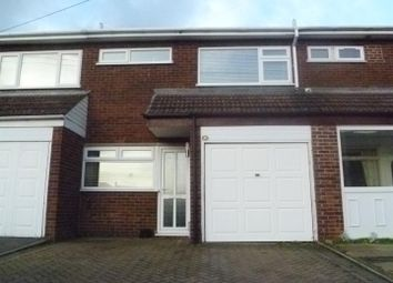 Thumbnail 2 bed property to rent in Gospel Oak Road, Holbrooks, Coventry