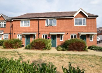 Thumbnail 2 bed terraced house for sale in Elk Path, Three Mile Cross