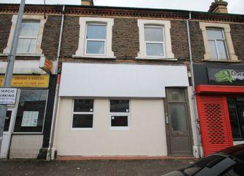 Thumbnail Block of flats for sale in Splott Road, Splott, Cardiff