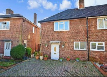 Thumbnail 3 bed end terrace house for sale in Rangefield Road, Downham, Bromley