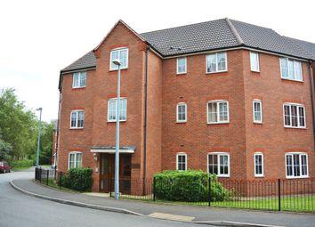 Thumbnail 2 bedroom flat to rent in Ashwood Close, Oldbury