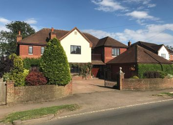 Thumbnail 5 bedroom detached house for sale in Balmoral, Ickwell, Bedfordshire