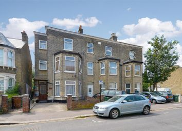 Thumbnail 1 bed flat to rent in Grange Park Road, London