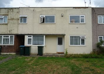 Thumbnail 5 bed terraced house to rent in Sheriff Avenue, Canley, Coventry