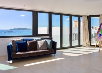 Thumbnail 3 bed duplex for sale in Ibiza Town, Ibiza, Balearic Islands, Spain