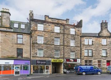 Thumbnail 1 bed flat for sale in Upper Craigs, Stirling, Stirlingshire