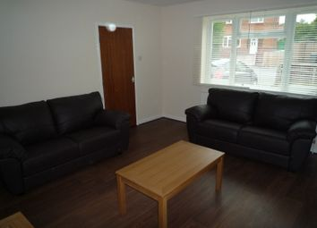 Thumbnail 4 bed property to rent in Boundary Crescent, Beeston