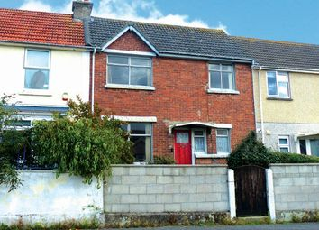 Thumbnail Terraced house for sale in Tresawle Road, Falmouth